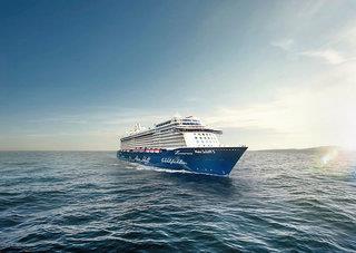 Mein Schiff 5 - TUI Cruise