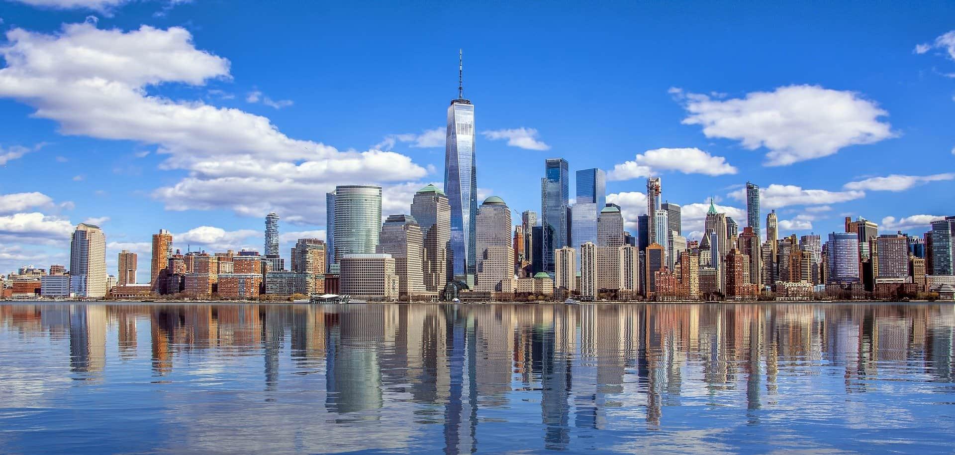 New York Pauschalreise - Angebote ab 495,55€