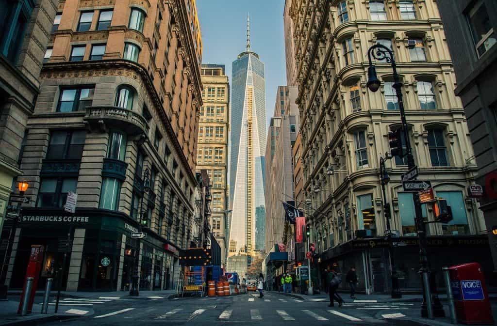 One World Trade Center Billige Städtereisen