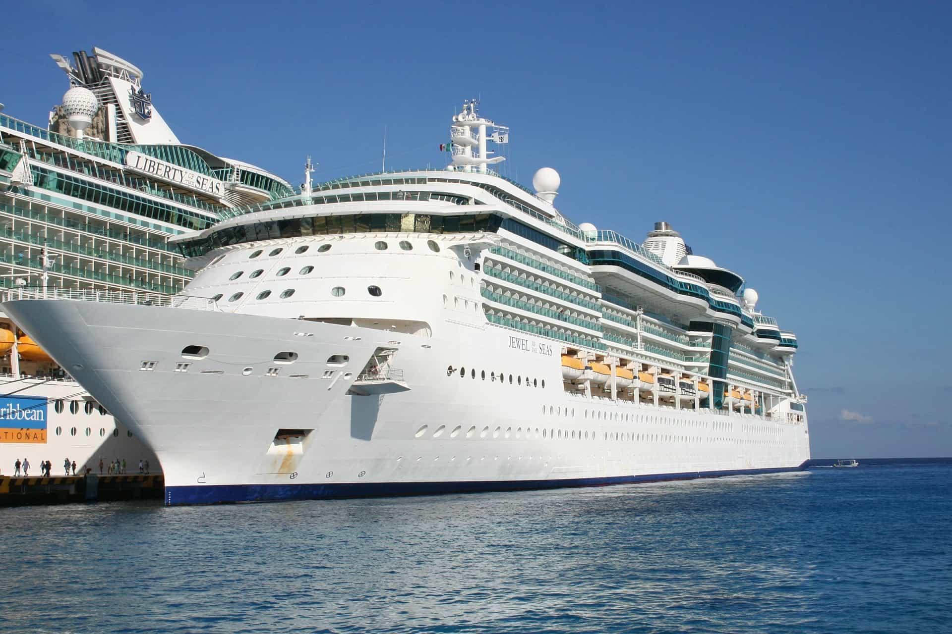 Orient Kreuzfahrt ab Dubai - nur 243,00€ 8 Tage