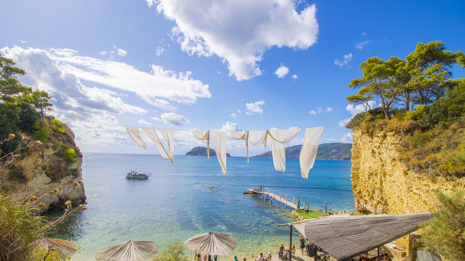 Pauschalreise Lagos - 7 Tage nur 59,00€ - Portugal Schnäppchen