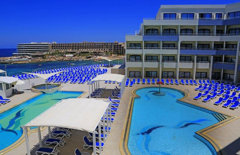 Pauschalreise Malta - 4 Sterne ab 107,17€ LABRANDA