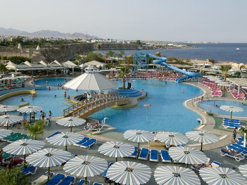 Dreams Beach Resort - nur 199,00€ | Eine Woche Pauschalreise 1
