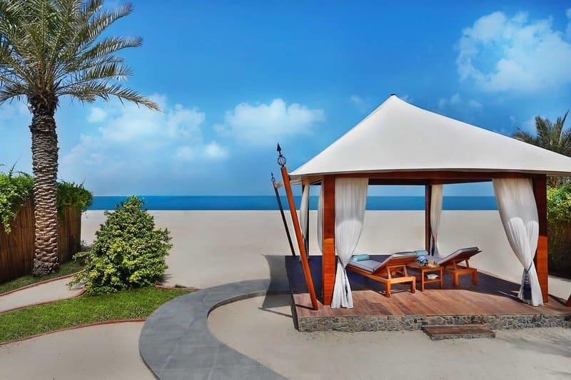 Ras Al Khaimah Urlaub - günstig ab 287,00€ die Woche Pauschalreisen