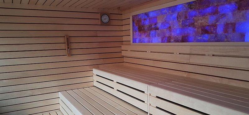 Sauna zugang ohne Gebühren