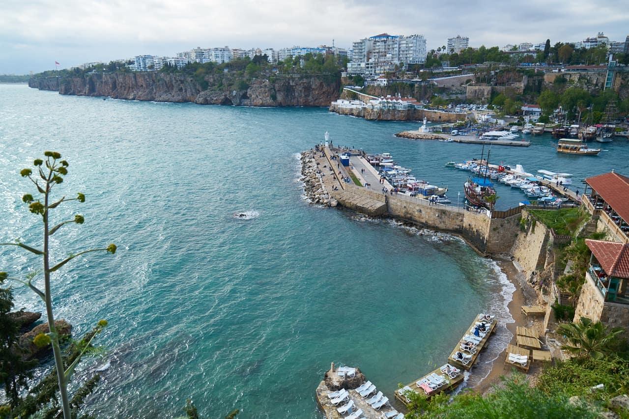 Sherwood Prize - Pauschalreise nach Antalya nur 76,00€