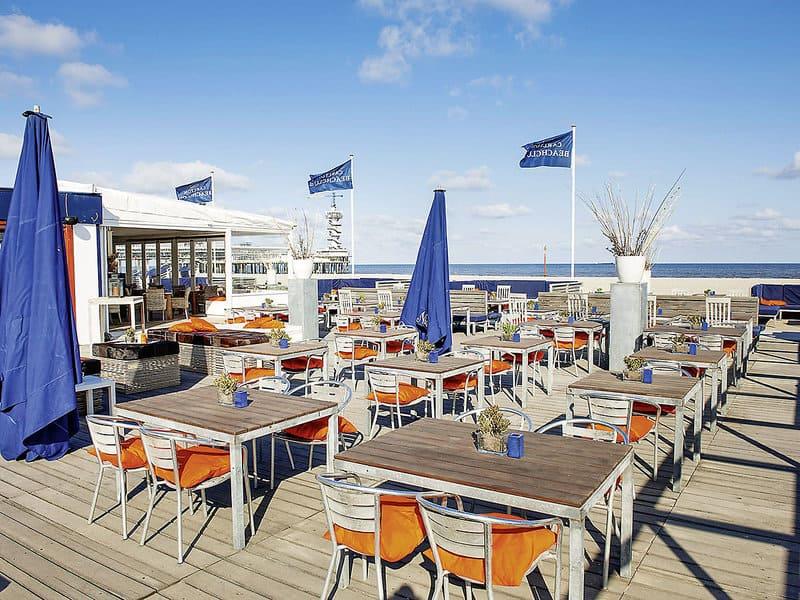 Sheveningen Hotel 4 - nur 11,00€ die Nacht p.P Den Haag