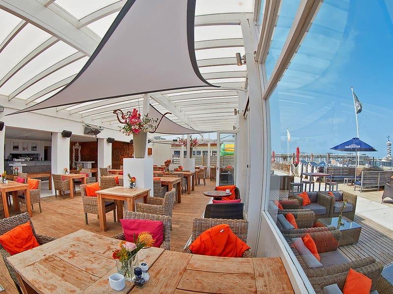 Sheveningen Hotel - Carlton Beach