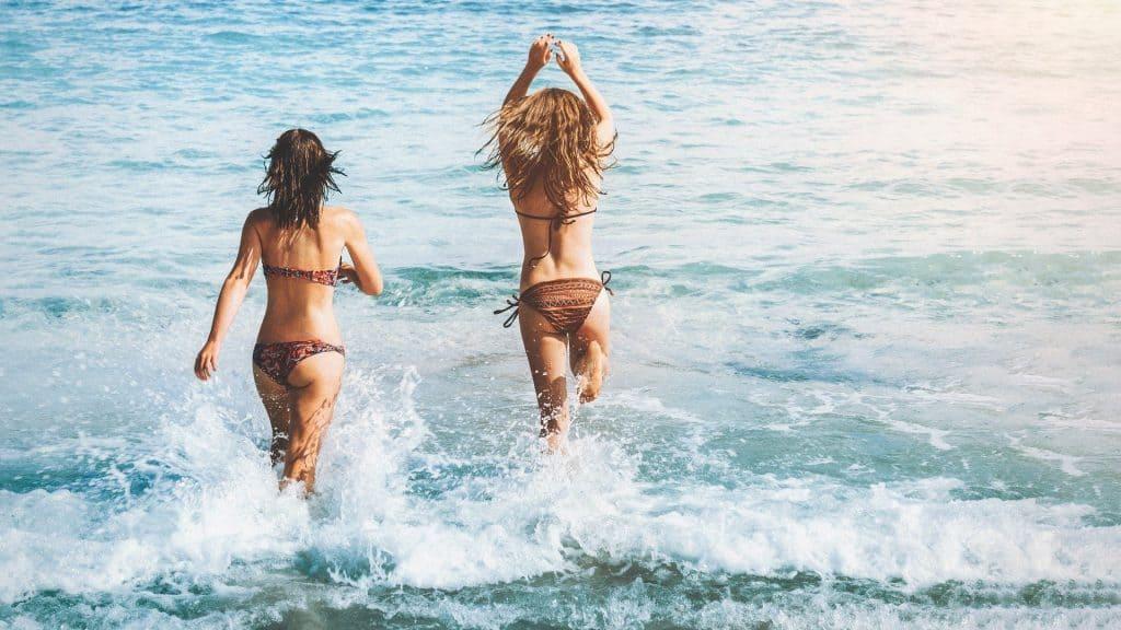 Spar dich in den Urlaub