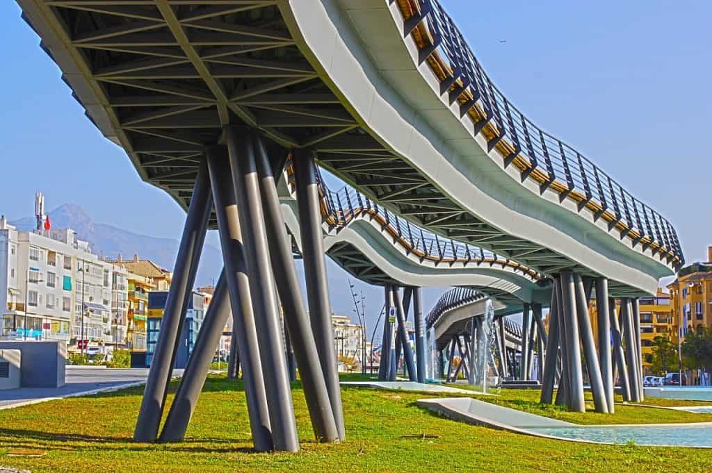 Städtereisen in Spanien günstig
