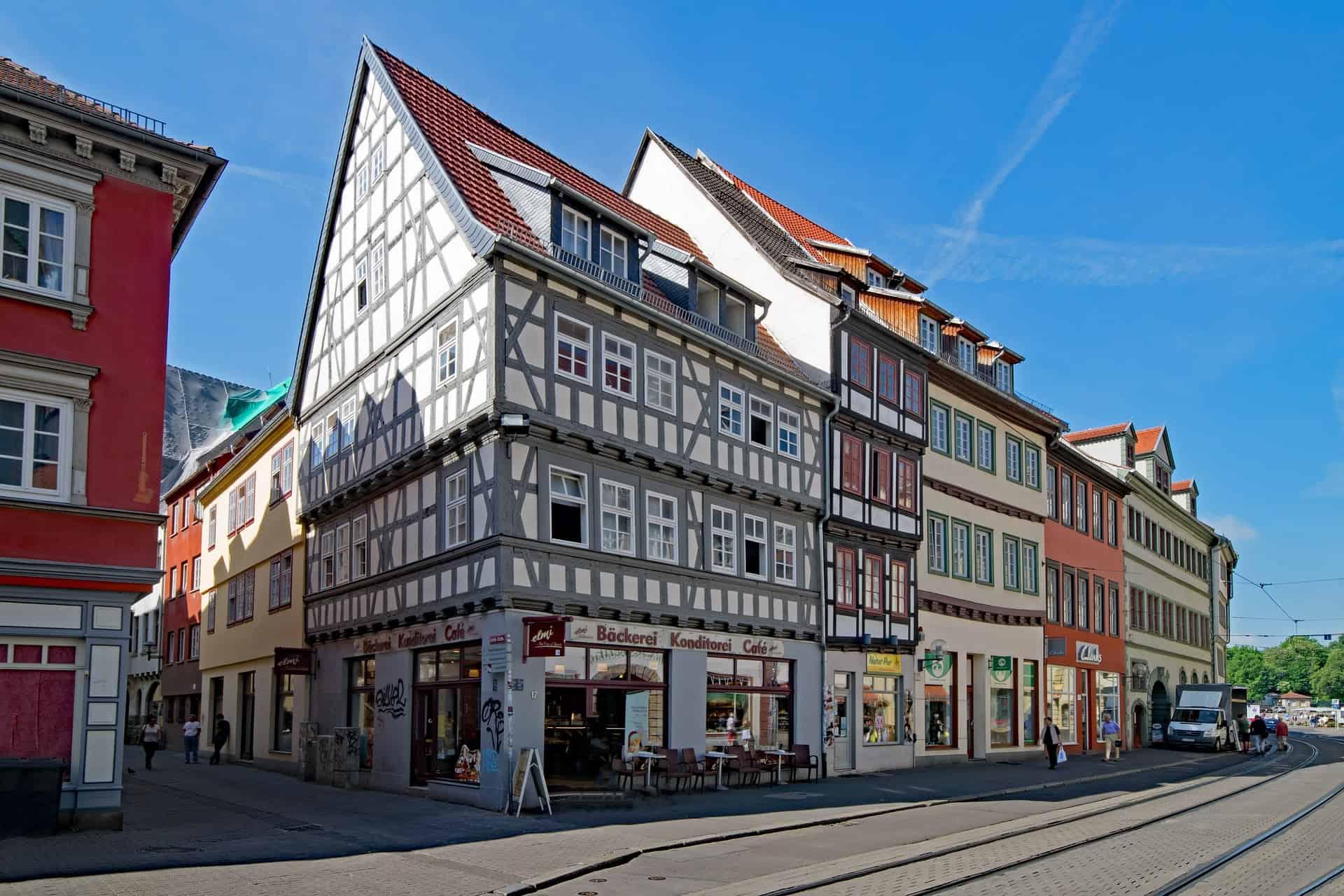 Städtereisen in Thüringen günstig mit den hotelspeicals