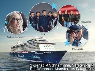 Stars del Mar 2020 - ab 849,00€ Mein Schiff Kreuzfahrt