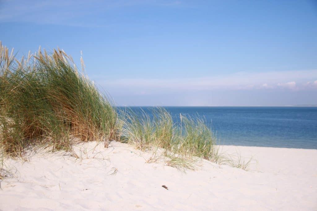 Ferien in Nordfriesland auf Sylt im Westerland - Familienurlaub