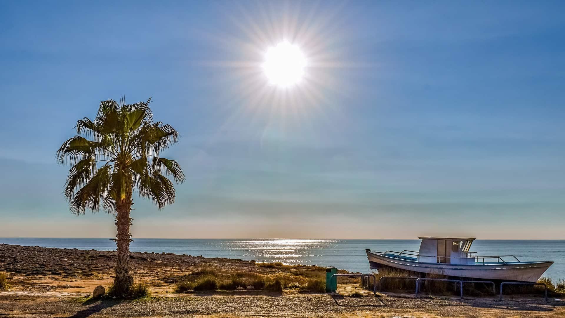 Urlaub Südzypern ab 196,35€ - Eine Woche Pauschalreisen