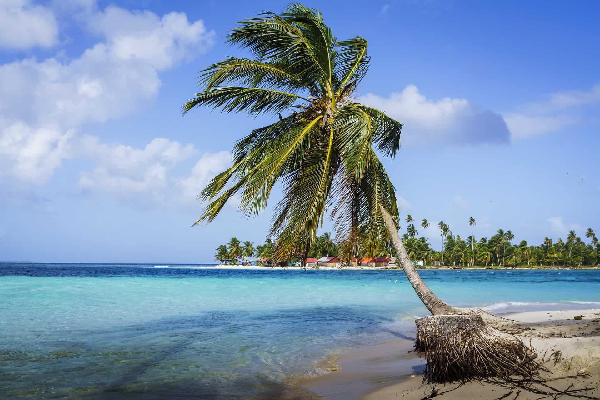 Vorgelagerten San Blas Inseln sind das absolute Highlight der reise