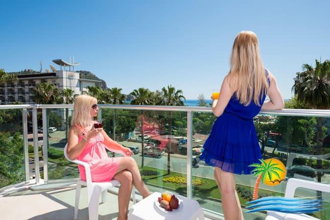 Wellnessurlaub in Alanya nur 63,00€ - Pauschalreise