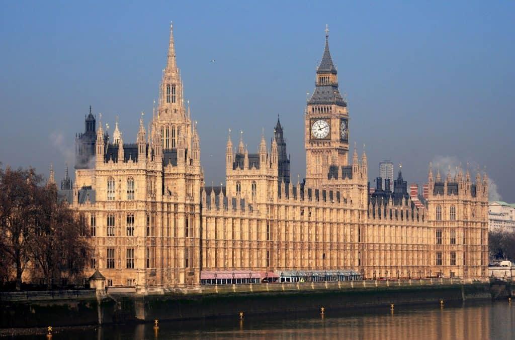 Westminster - zentrale lage für günstige Hotels