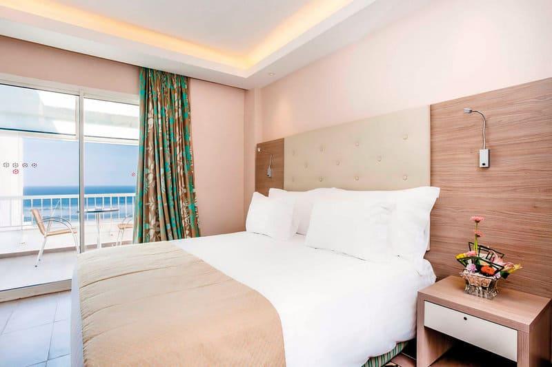 Zimmer mit Meerblick standart