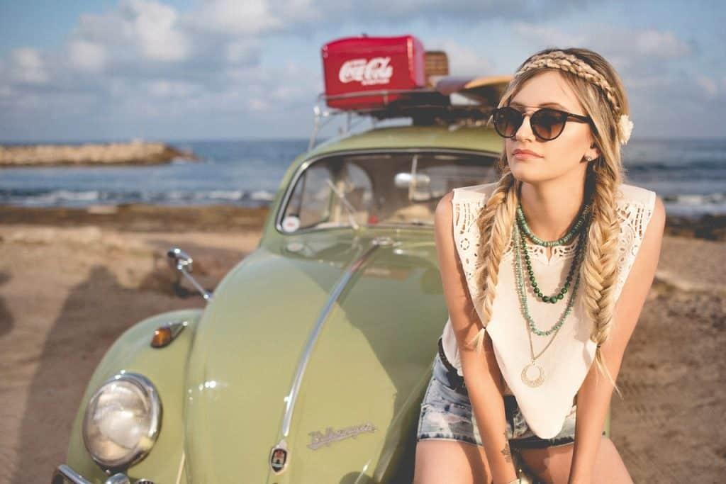 Urlaub eigene Anreise Auto