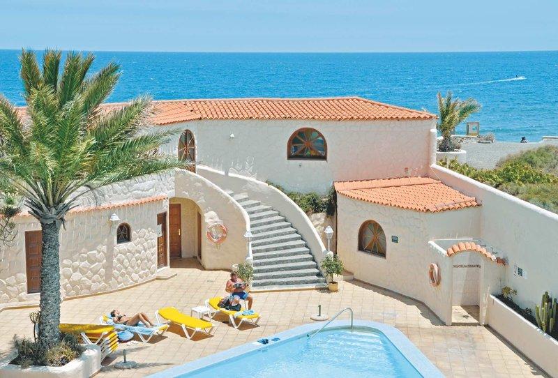 2 Wochen Teneriffa nur 181,00€ - Pauschalreise mit Halbpension
