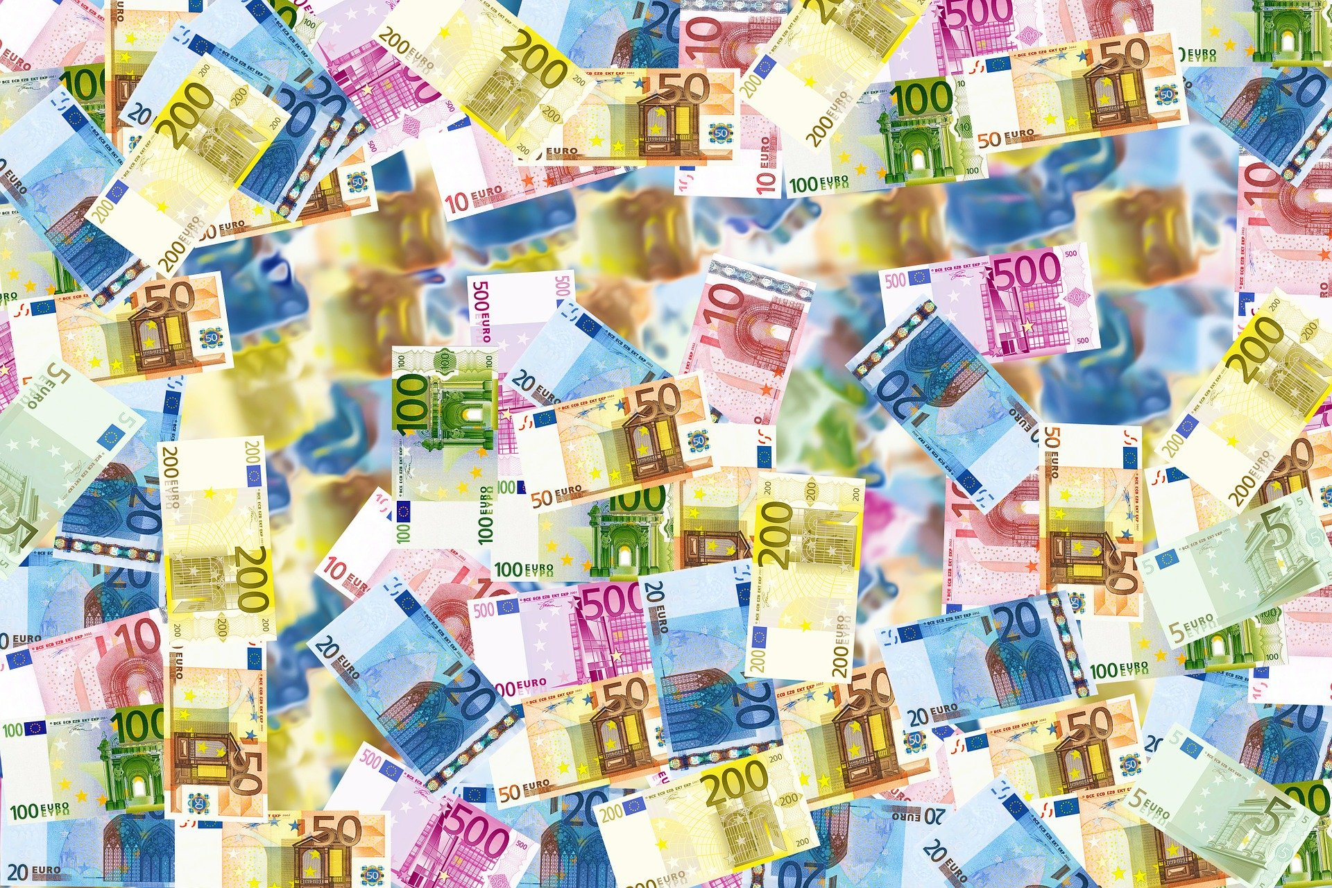 5000€ Gewinnspiel