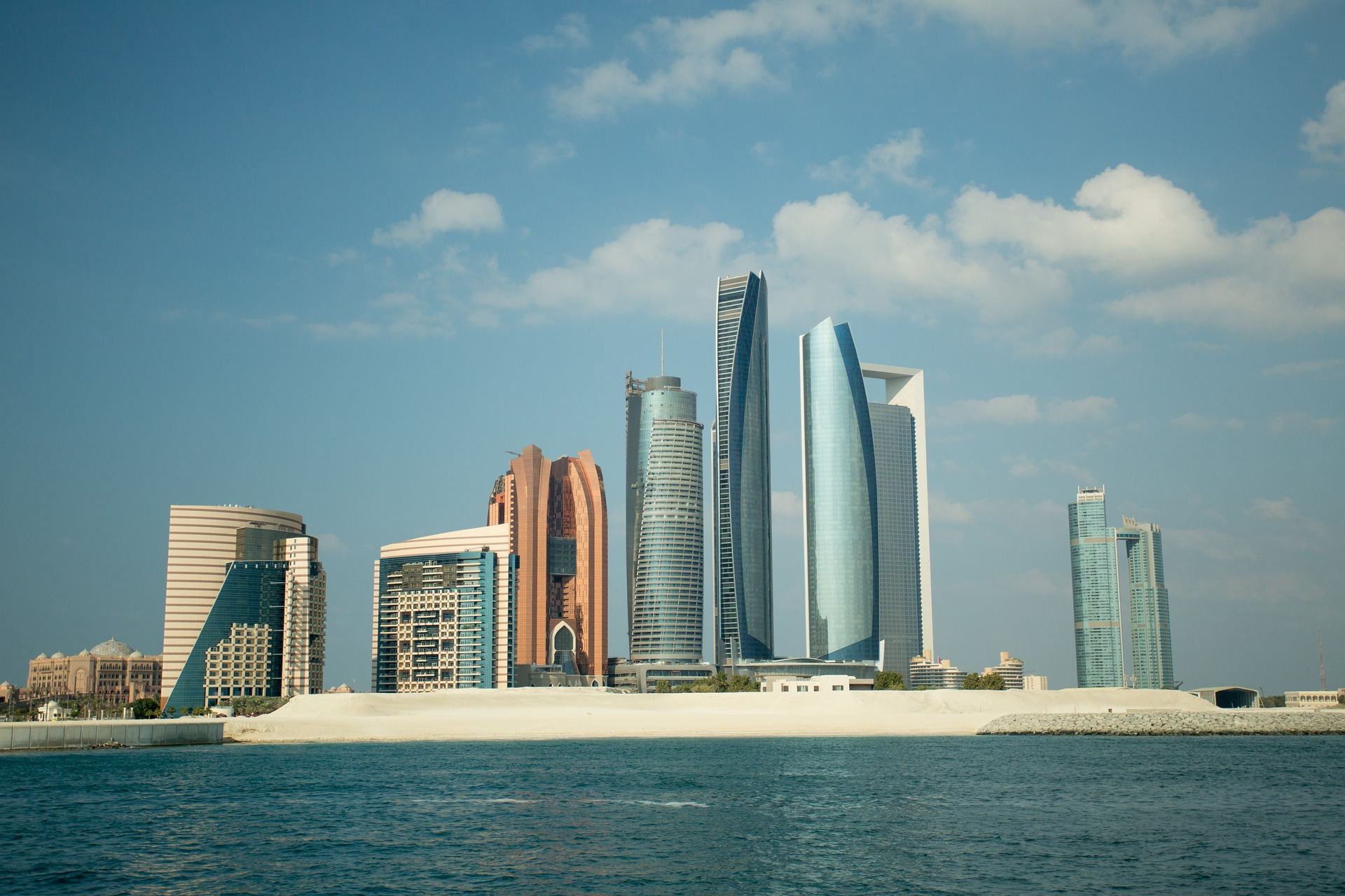 Abu Dhabi Ferien im 4* Hotel - eine Woche nur 286,00€ 3