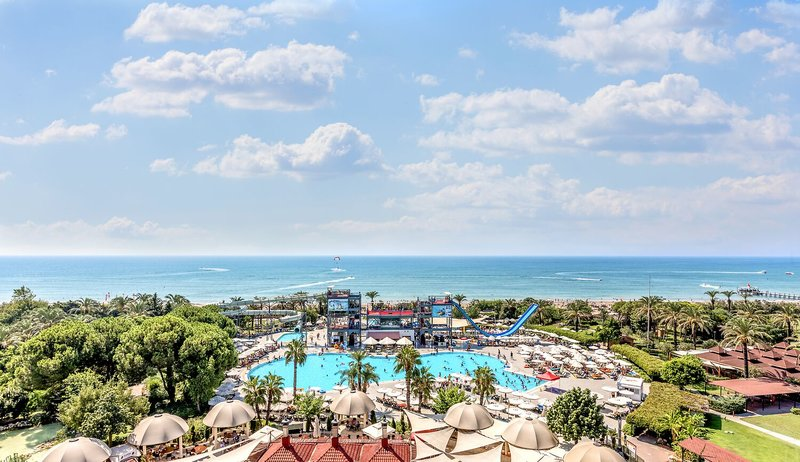 Aquaworld Belek - All Inclusive im Aquapark nur 224,00€