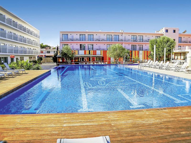 COOEE Puchet - Ibiza Pauschalreise nur 248,60€ 1