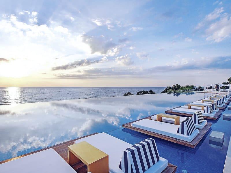 Cavo Olympo Luxury Resort & Spa - Pauschalreise ab 390,71€