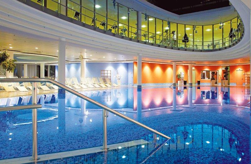Centrovital Berlin - Angebote ab 39,00€ Spandau Wellness Hotel
