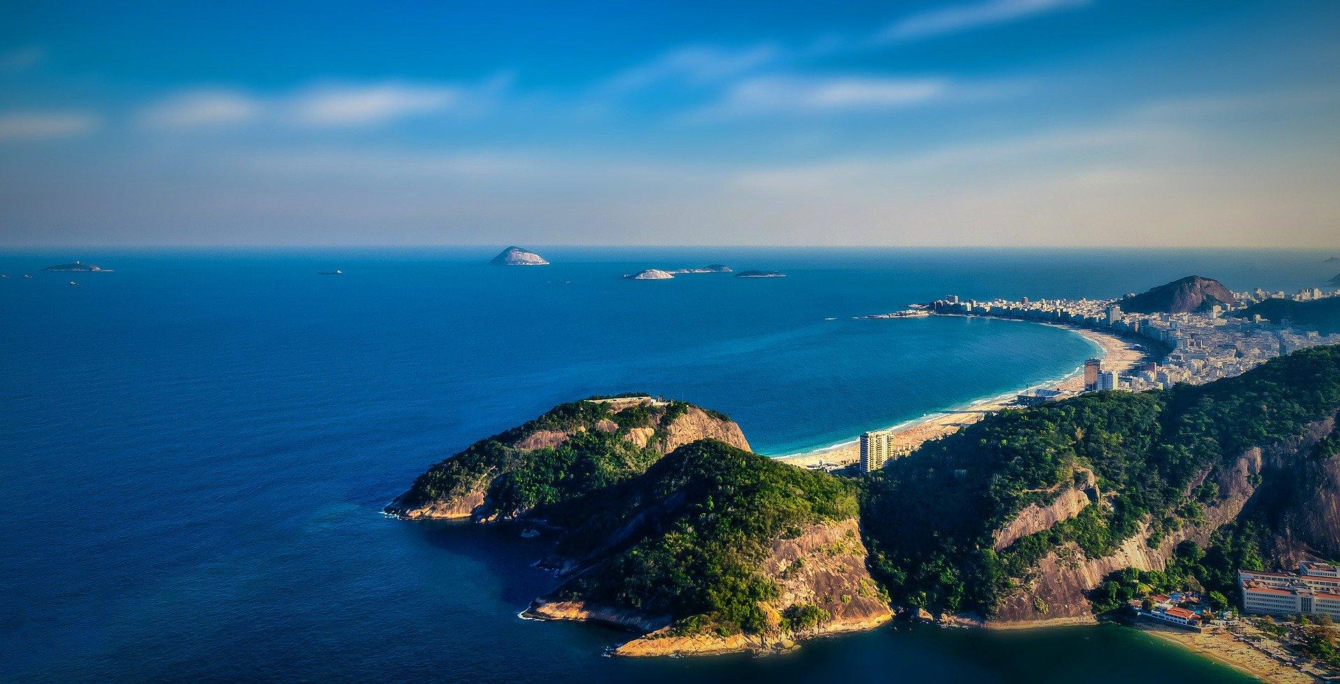 Copacabana Urlaub - nur 832,35€ zwei Wochen 2