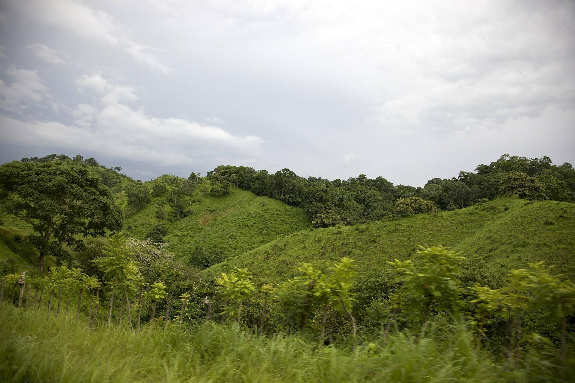 Die günstigste Fernreise bucht ihr am besten nach Zentralamerika