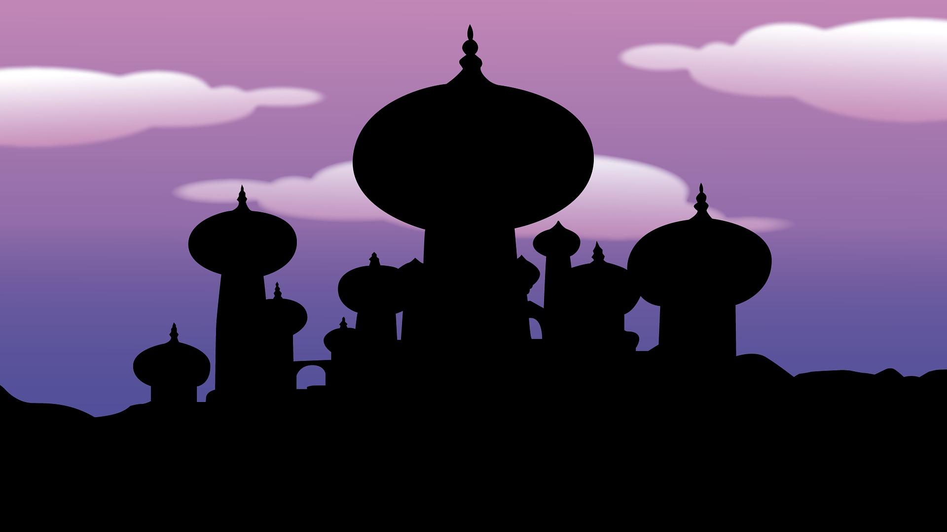 Disney Aladdin Stuttgart - Muscial und Hotel ab 99,00€
