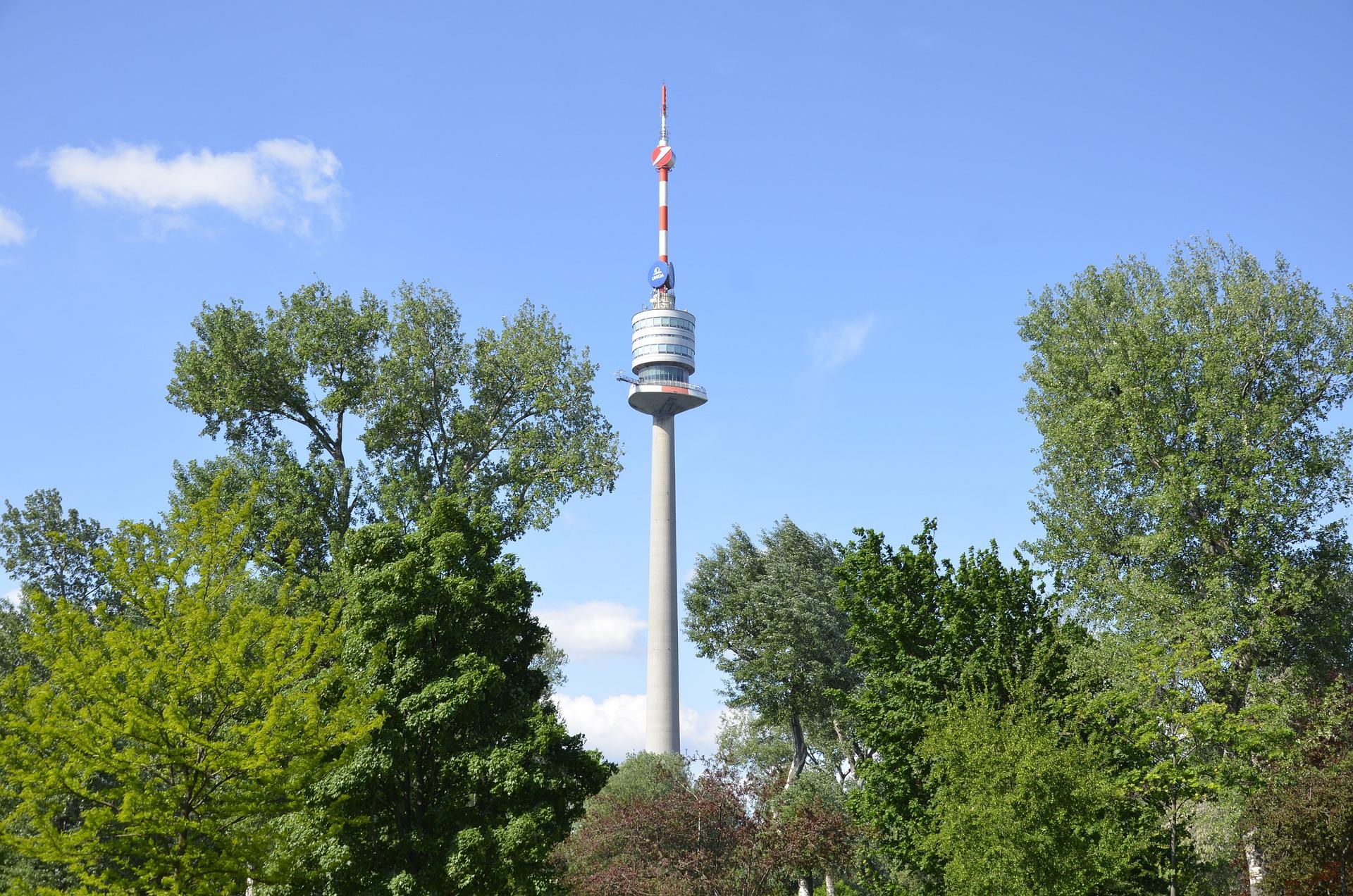 Donau Turm