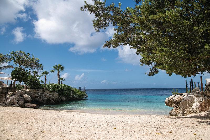 Dreams Curacao Resort Spa & Casiono in Piscadera Bay auf der Insel Curacao - unsere Empfehlung für eine Fernreise