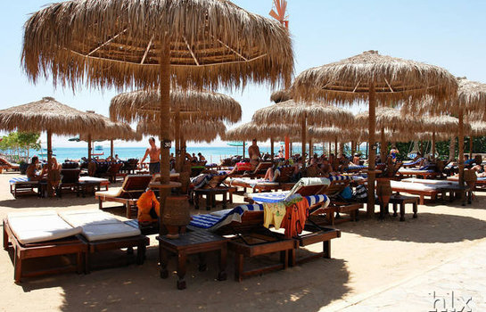 Elysees Dream Beach Hotel - eine Woche All Inclusive 190,50€