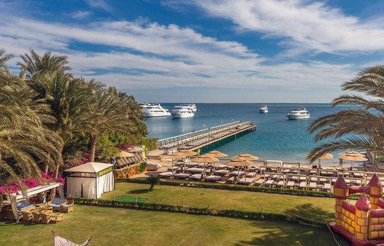Gönnt euch einen schönen Urlaub am roten Meer
