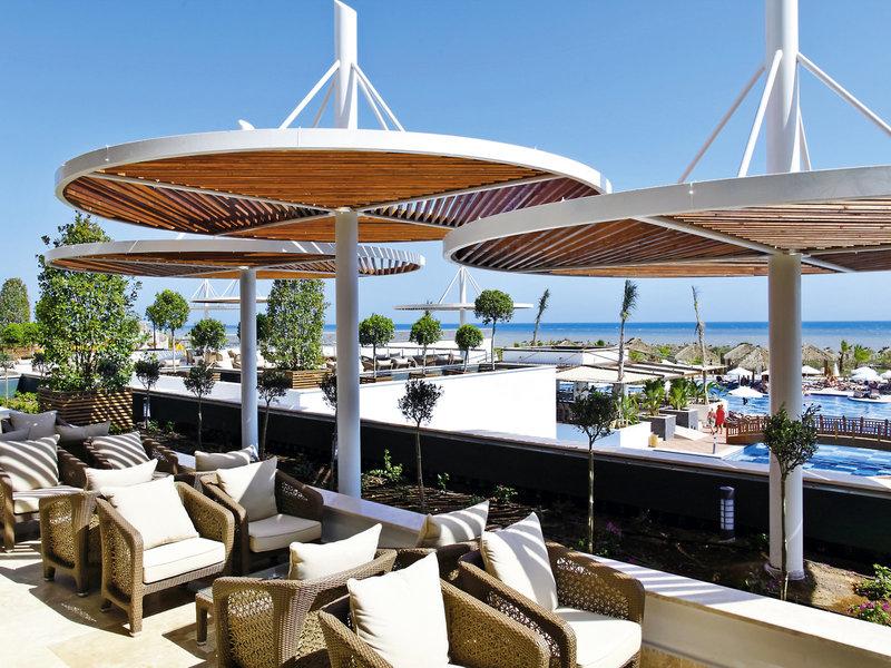 Günstiger Türkei Urlaub mit TUI 4 Sterne Plus