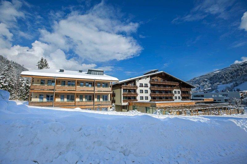 Hotel Victoria Kaprun - All Inclusive ab 68,33€ die Übernachtung