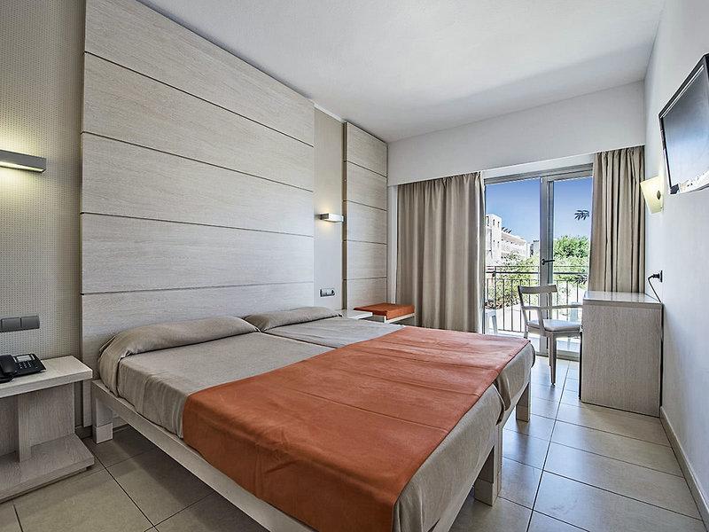 Hotelzimmer im COEE IBIZA