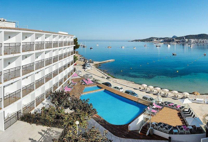 Ibiza All Inclusive Urlaub - nur 341,00€ eine Woche
