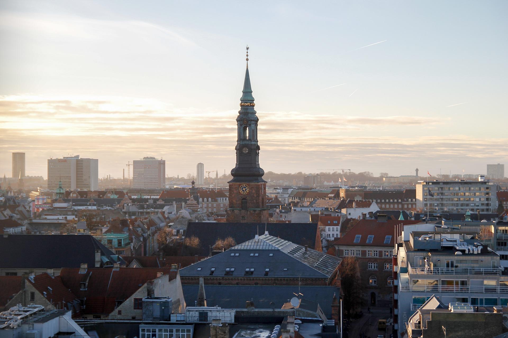 Kopenhagen Flug und Hotel 68,34€