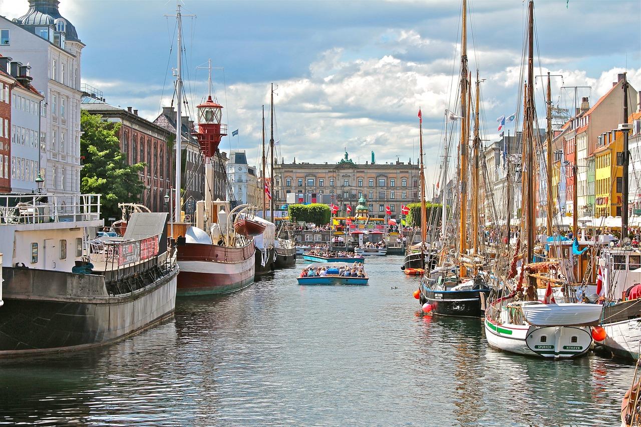 Kopenhagen Städtereise - 5 Nächte ab 121,98€ Flug und Hotel