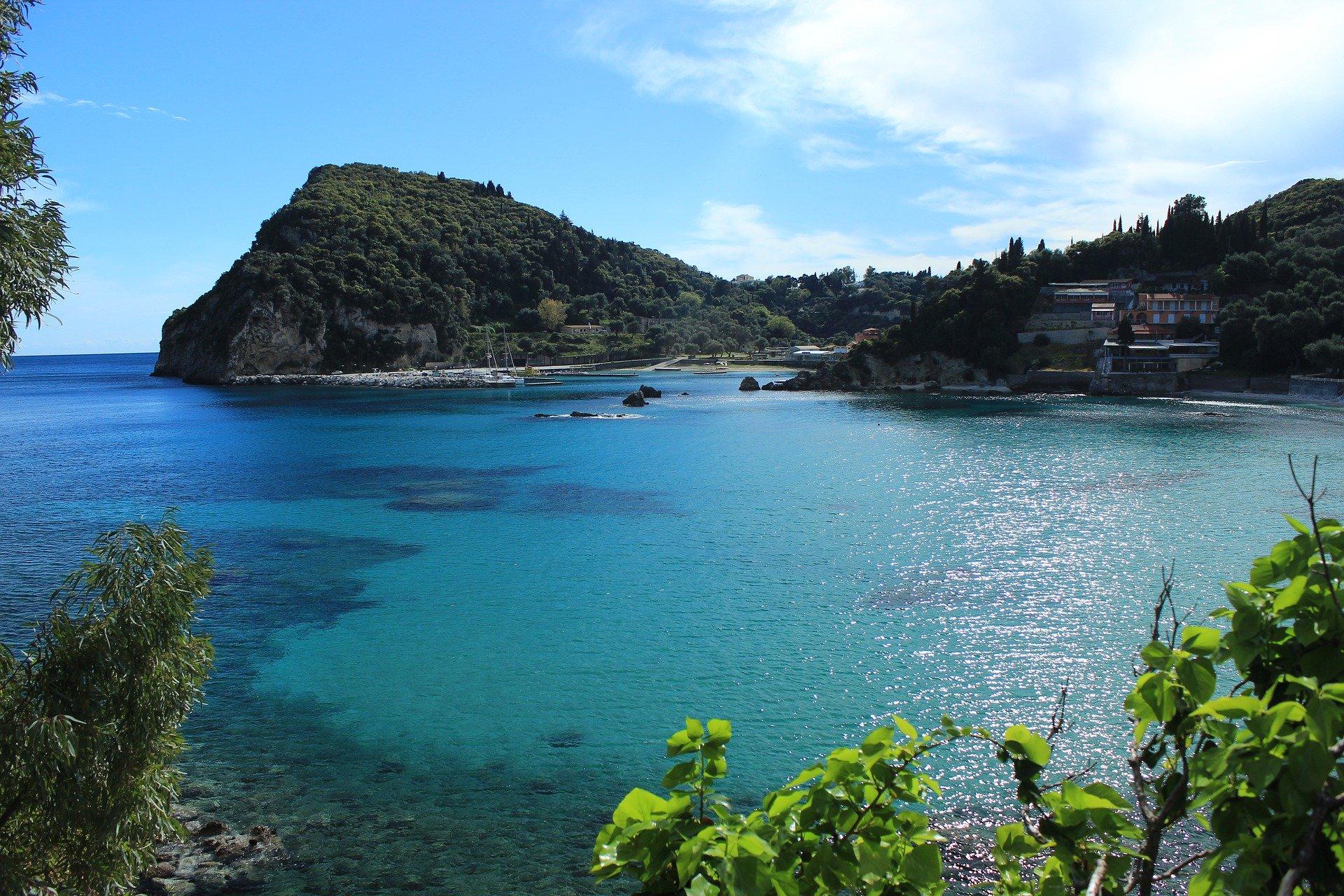 Korfu Reise - günstig ab 83,00€ eine gesamte Woche