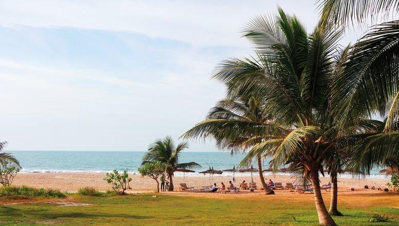 Last Minute Gambia - günstig ab 373,00€ 1