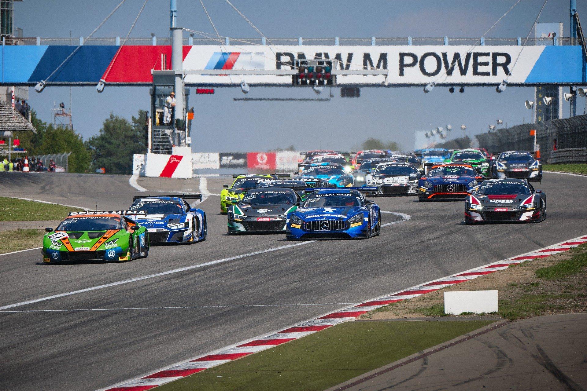 Nürburgring Gewinnspiel - Wochenende im Hotel zu gewinnen