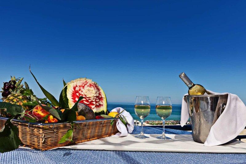 Olympic Star Beach Hotel - 4 Pauschalreise nur 259,00€