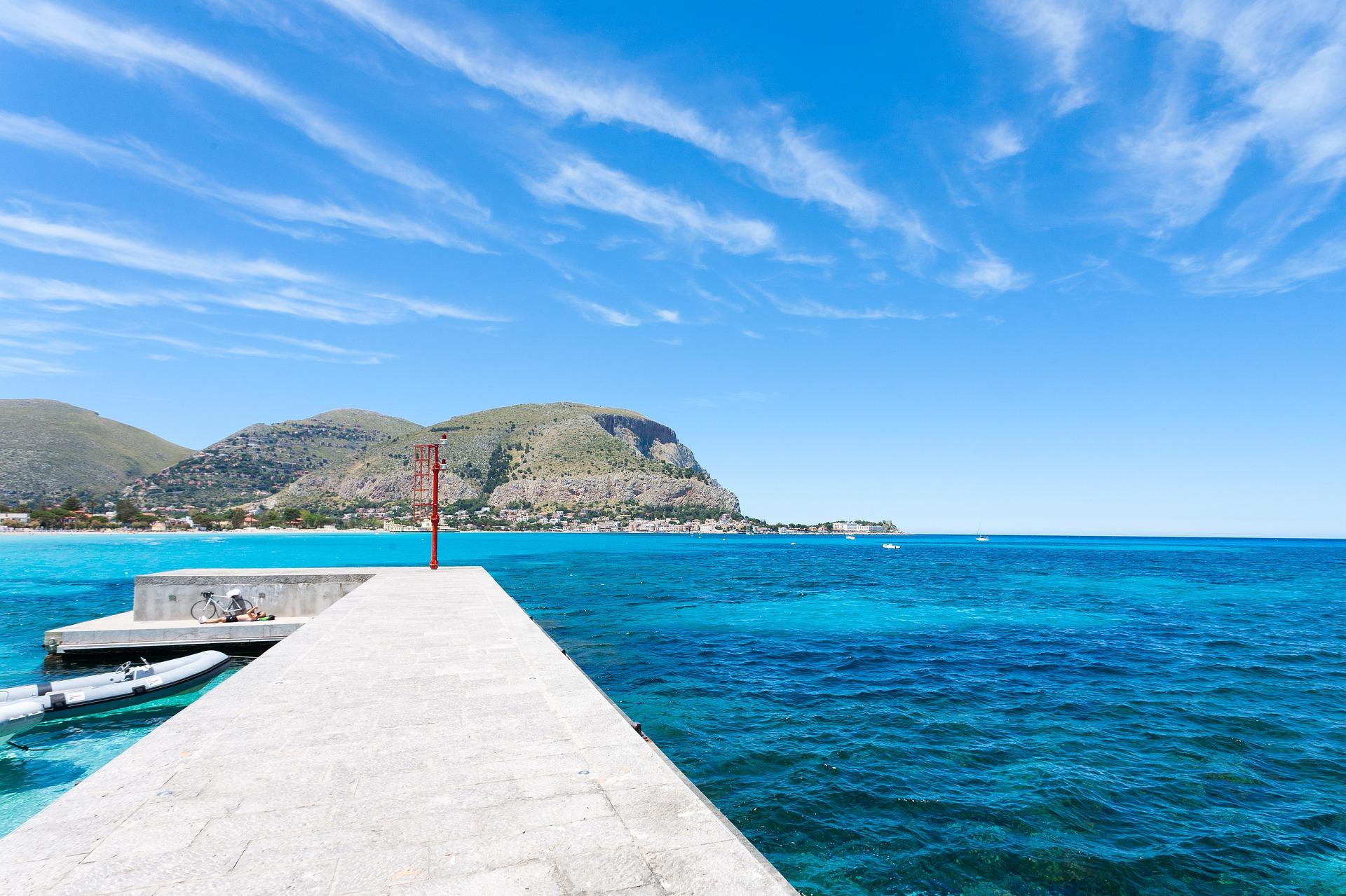Palermo Städtereise - nur 38,89€ 2 Nächte Flug und Hotel