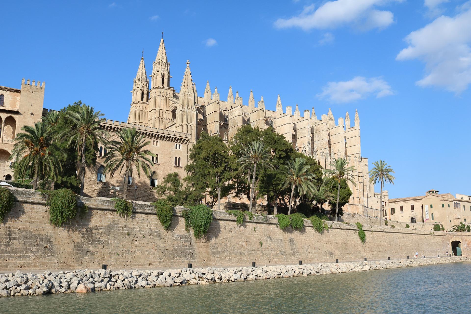 Palma Stadt - ein Tagesausflug muss sein