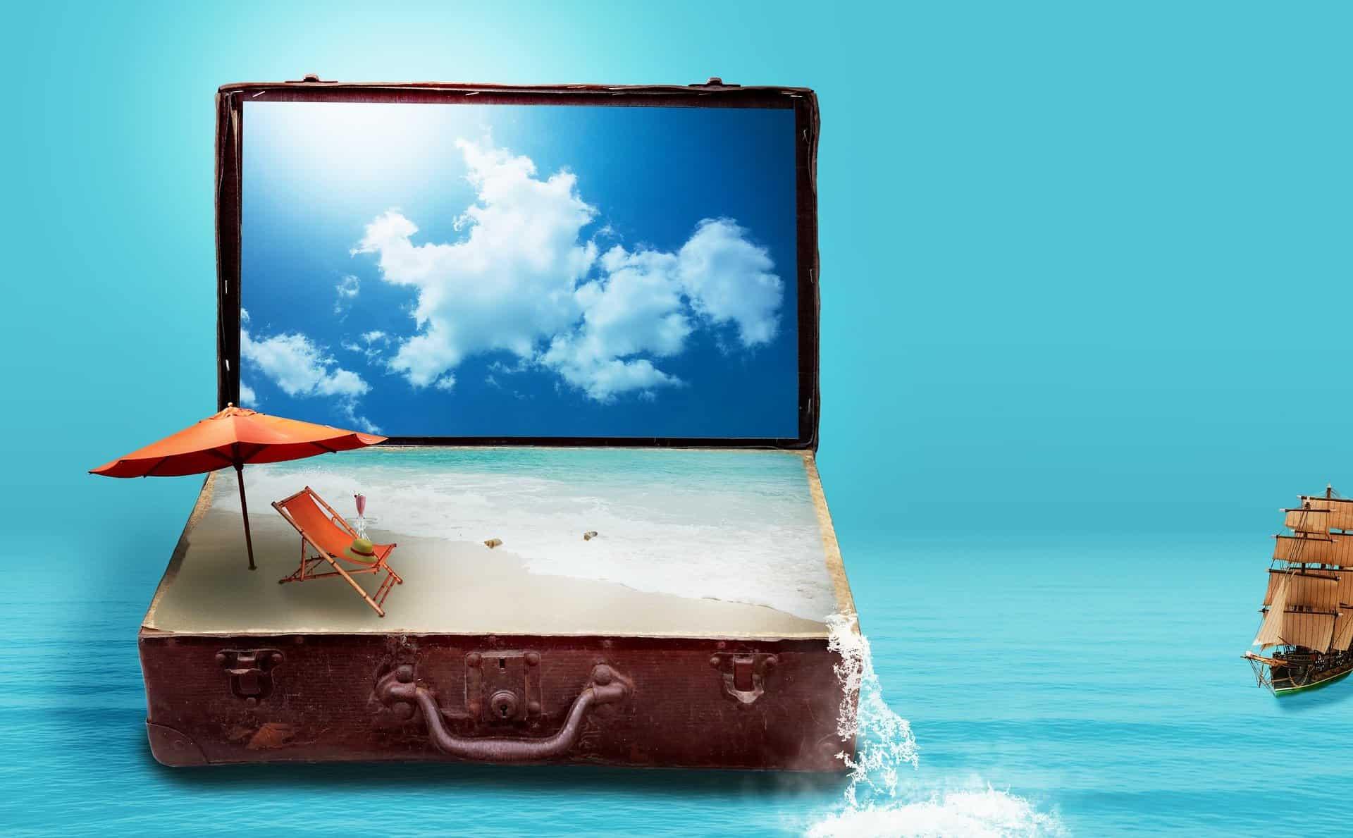 Pauschalreisen Gutscheincode - 200,00€ Rabatt - Pauschalreise Holidaycheck
